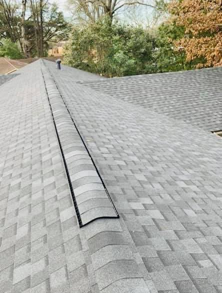 After New Roof