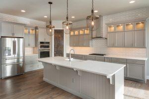 Kitchen Design & Painting