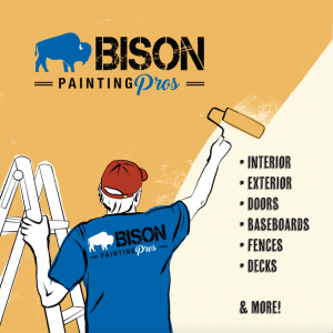 Bison Painting Company Tyler TX